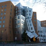 Great architecture in MIT Strata Center