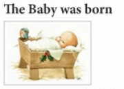 The digital story of Nativity (or Christmas 2.0)